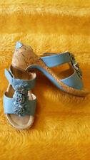Rivers Platform & Wedge Slip On Shoes for Women