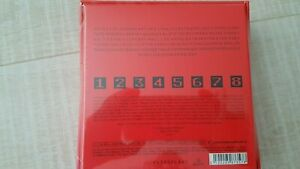 Kraftwerk Der Katalog 8 CD Box-Set