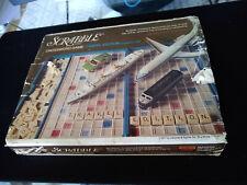 Scrabble Travel Edition - Vintage 1977 - Complete - No. 52