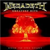 Megadeth - Greatest Hits (Back to the Start, 2005)