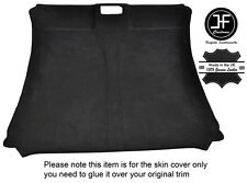 BLACK STITCH ROOF HEADLINING LINER PU SUEDE COVER FITS TOYOTA SUPRA MK4 93-02