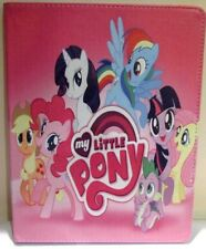 My Little Pony  ipad 2,3 and 4 wallet,case.