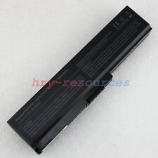 Laptop Batterie Pour Toshiba Satellite C660 C665 Notebook PA3817U-1BRS PABAS228
