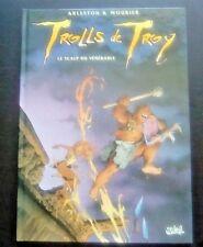 TROLLS DE TROY Le scalp du vénérable : Album BD (Soleil T.2 ARLESTON & MOURIER)
