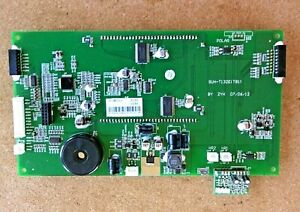 Treadmill Upper Control Board Horizon 070900 Replacement Part Fitness Folding CT