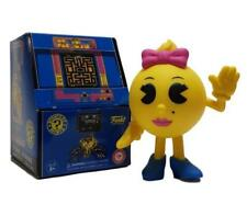 Retro Video Games Series 01 Mrs Pac-Man Mystery Minis Figure