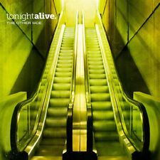 Tonight Alive - The Other Side [New & Sealed] CD