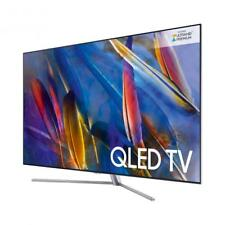 "SAMSUNG QE75Q7F 75"" Smart 4K Ultra HD HDR QLED TV QE75Q7FAM"