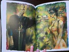 Булгаков. Master and Margarita Bulgakov. Gift Edition. In Russian