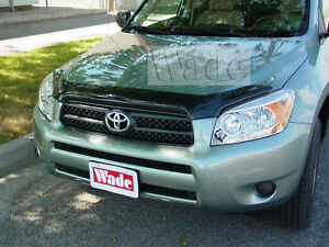 Bug Shield 2006-2012 Toyota RAV4