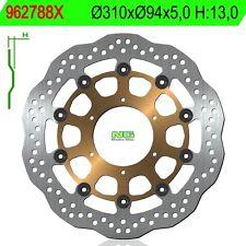 962788X DISCO FRENO NG Anteriore HONDA CBR RR 600 03-17