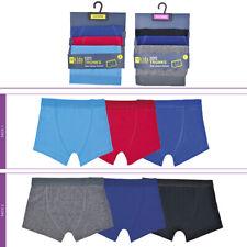 età 7-8 anni NUOVO Ragazze Confezione da 5 Stile Pantaloncini Slip