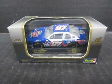 1999 Revell Texas Interstate Batteries 500 # 97  -- 1/64th stock car