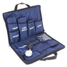 5 Cuff Blood Pressure Kit Multi-Cuff (NAVY)