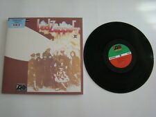 Led Zeppelin – Led Zeppelin II - LP VINYL