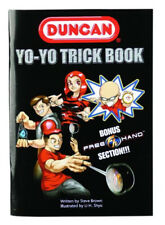 Duncan YoYo Trick Book by Steve Brown