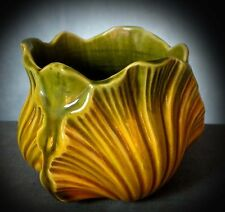 WONDERFUL WILLIAM AULT VASE DESIGNED by CHRISTOPHER DRESSER