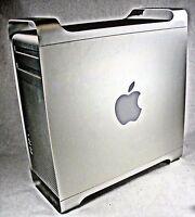 Apple Mac Pro 2.66GHz Intel Xeon 4Core  64GB 2TB+512MB ATI X1900 XT WARRANTY