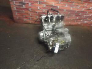 Yamaha FZR600 FZR 600 1989-On Engine Motor 3HH-068696 & 30 Day Warranty