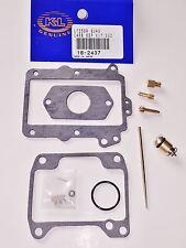 Suzuki LT250R Quadracer 1985-1992 K&L 18-2437 Carb Kit Carburetor Repair Kit