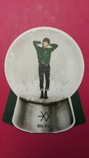 EXO CHANYEOL Authentic Official PHOTOCARD Miracles in December Snow Ball 찬열