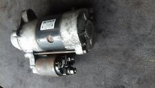JEEP GRAND CHEROKEE 2.7 Diesel CRD Motore di Avviamento 05033125AB