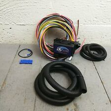 1964 - 1966 Ford Mustang 8 Circuit Wire Harness fits painless compact new KIC