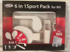 Wii 6n1 sport pack