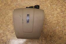 * AIR BAG FRONT DRIVER WHEEL & CLOCK SPRING FITS 07-09 MKZ 06 ZEPHYR TAN