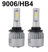 LAMPADINA LED 9006 HB4 8.000LM 6000K