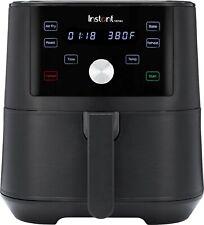 Instant 140-3001-01 Vortex 6 Quart Air Fryer, Black