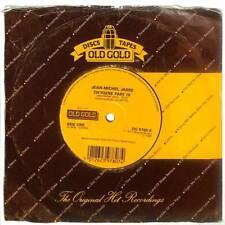 "Jean-Michel Jarre - Oxygene Part IV  - 7"" Vinyl Record"