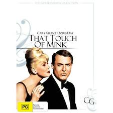 That Touch Of Mink (DVD, 2019)