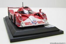 DELPRADO racing car Collection No. 20 TOYOTA GT-ONE rouge Japon SCALE 1:43