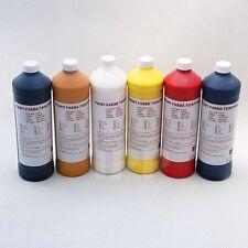 Lederfarbe weiss 1000ml (EUR 28,96 / L)