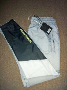 Golden Equation Varna Slim Fit Shell Men's Jogger - Grey