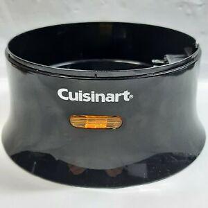 Cuisinart 12 Cup PRC-12 Percolator Coffee Maker Base Plug Cover Replacement