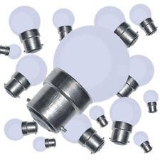 Lot de 25 ampoules LED SMD B22 (blanc) résistance aux chocs 2W (équiv.15W)