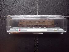 Del Prado N Gauge boxed model train - E 420 FS. Italy.