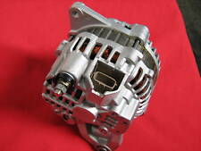 1998 Mitsubishi Galant L4/2.4L Engine 140 AMP Alternator   with Warranty