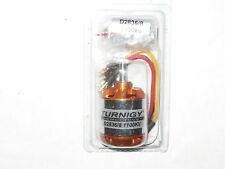 turnigy D2836/8 1100kv 336watts brushless outrunner! rc plane motor nip!