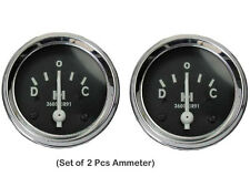 IH Farmall Cub Ampere  Gauge / Ammeter 100, 200, 300
