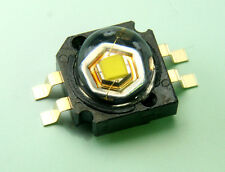 10pcs LED Luxeon K2 Lumileds Neutral White 130Lm @ 1500mA 3.72v Gullwing 1.5A