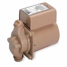 Taco 008 Bc6 Hvac Circulating Pump 125 Hp 115v 1 Phase Sweat Connection