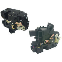 2x Door Lock Actuators Rear Fits VW Passat (B5.5) 1.9 TDI - 5 YEAR WARRANTY