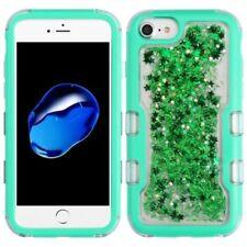 Carcasas Para iPhone 6s color principal verde para teléfonos móviles y PDAs