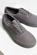 Vans Authentic Classic ERA Sneakers Canvas Women Mens Of The Wall Gold Mono New