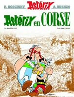 Asterix en Corse (Une Aventvre D'Asterix) by Goscinny, Rene Book The Fast Free