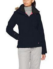 Eider EIV3345 MIAGE women's Ski Jacket DARK BLUE skiing BNWT Size 12