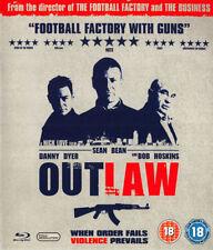 Outlaw Blu-Ray